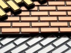 Mosaico in vetroLINGOTTO - MUTAFORMA A BRAND OF DG MOSAIC