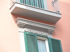 Architrave in EPSArchitrave - NEW COMING