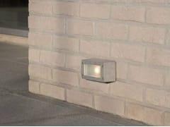 - Aluminium wall lamp LINUS 2 | Wall lamp - BEL-LIGHTING