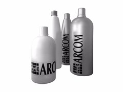 - Liquid soap dispenser Kit vials - Arcom
