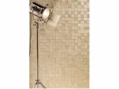 - Indoor wall tiles with stone effect LIVINGSTONE TRAVERTINE | Wall tiles - TUBADZIN
