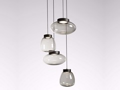 - LED PMMA pendant lamp LOLLIPOP | Pendant lamp - Tooy