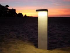 Paletto luminoso a LED in OxerLONGJI - KONIC
