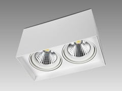 - LED ceiling lamp LOOK OUT DEEP 2x - Orbit