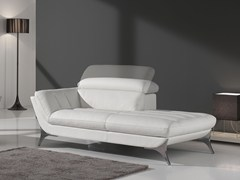 - Leather day bed SUELI | Day bed - Egoitaliano
