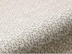 Tessuto da tappezzeria con motivi graficiLOVELY - ALDECO, INTERIOR FABRICS