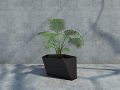 - Low iron Flower pot SKEW | Low Flower pot - SIT