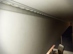 Profilo per illuminazione lineare per moduli LEDLUMINES E | Illuminazione per mobili - LUMINES LIGHTING