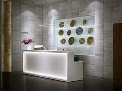 Profilo per illuminazione lineare per moduli LEDLUMINES Y | Furniture lighting - LUMINES LIGHTING