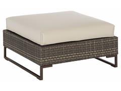 - Tavolino basso / Pouf LUXOR - EMU Group