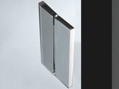 Maniglia per box doccia in acciaio inoxM4 | Maniglia per box doccia - AISI DESIGN