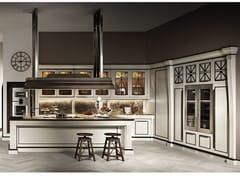 Cucina componibile in stile classicoMADAME DECO 01 - PRESTIGE