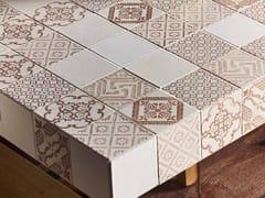 Rivestimento in ceramicaMADETERRANEO SABBIA - MADE A MANO
