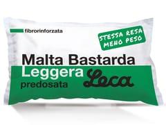 MALTA BASTARDA LEGGERA