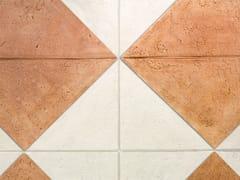 Rivestimento / Pannelli per controsoffitto in pietra ricostruitaMAROSTICA - DECOR