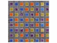 - Marble mosaic BOITE - CONTEMPORARY BOX - MARSHALL - Lithos Mosaico Italia - Lithos