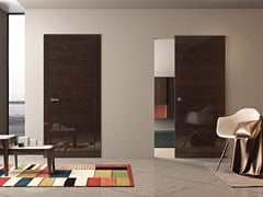 - Wooden sliding door MARSIA | Sliding door - Pail Serramenti