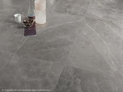 - Porcelain stoneware flooring with marble effect MARVEL PRO FLOOR | Porcelain stoneware flooring - Atlas Concorde