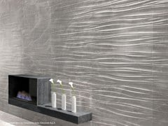 - White-paste 3D Wall Cladding MARVEL PRO WALL | White-paste 3D Wall Cladding - Atlas Concorde