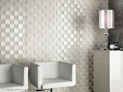 - Porcelain stoneware 3D Wall Cladding MARVEL WALL | Porcelain stoneware 3D Wall Cladding - Atlas Concorde