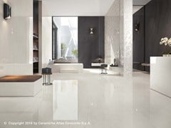 - Porcelain stoneware wall tiles with stone effect MARVEL XL | Porcelain stoneware wall tiles - Atlas Concorde