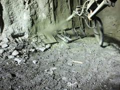 ADDITIVO ACCELERANTE PER CALCESTRUZZO PROIETTATOMASTERROC SA 411 - BASF CONSTRUCTION CHEMICALS ITALIA