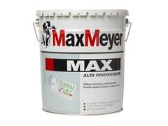 Idropittura traspiranteMAX ALTA PROFESSIONE A+ - MAXMEYER BY CROMOLOGY ITALIA