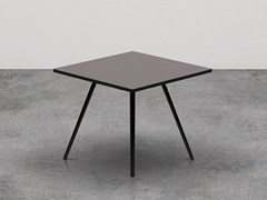 - Square meeting table MEETY | Square meeting table - Arper