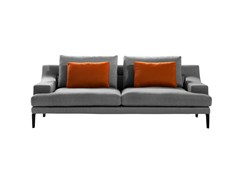 - 3 seater sofa MEGARA - Driade