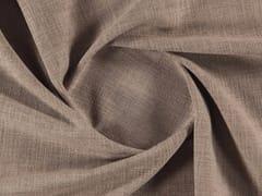 Tessuto a tinta unita lavabile opaco in poliestereMEKONG - MORE FABRICS