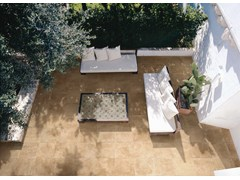 - Porcelain stoneware outdoor floor tiles MEMORY MOOD 20 MM | Outdoor floor tiles - Panaria Ceramica