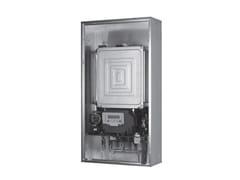 Caldaia a condensazione da incasso per esterniMETEO GREEN E BOX - BERETTA