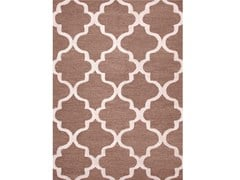 - Rug with geometric shapes MIAMI - Jaipur Rugs