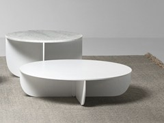- Marble coffee table for living room MIL | Marble coffee table - La Cividina