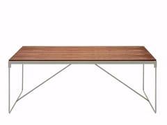 - Table MINGX - Driade