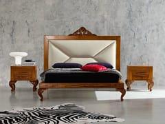 Camera da letto in legnoMINIMAL BAROQUE   Camera da letto - MODENESE GASTONE INTERIORS