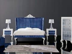 Camera da lettoMINIMAL BAROQUE   Camera da letto - MODENESE GASTONE INTERIORS