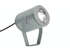 - Adjustable aluminium Outdoor floodlight MINIMOK F.3762 - Francesconi & C.