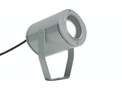- Adjustable aluminium Outdoor floodlight MINIMOK F.3765 - Francesconi & C.