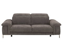 - Upholstered fabric sofa with headrest MODULA | Sofa - GAUTIER FRANCE