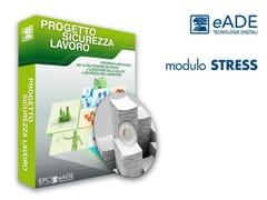Software per valutazione del rischio stress lavoro-correlatomodulo STRESS - EPC