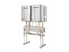 - Gas water heater MODUS INFINITY OUTDOOR - Rinnai Italia