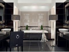 - Indoor 3D Wall Cladding MONACO MONTE CARLO | 3D Wall Cladding - TUBADZIN
