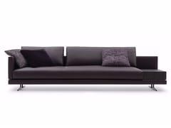 - Upholstered fabric sofa MONDRIAN | Sofa - Poliform