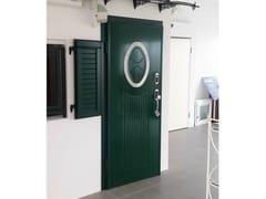- Aluminium door panel MOON/X - ROYAL PAT
