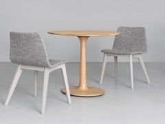 - Fabric chair MORPH PLUS | Fabric chair - ZEITRAUM