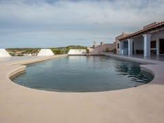 Rivestimento piscine in materiali cementiziMORTEX | Rivestimento piscine - BEAL INTERNATIONAL