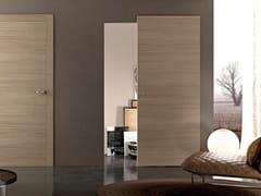 - Wooden sliding door MS | Sliding door - Pail Serramenti