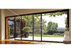 Pellicola per vetri a controllo solare adesivaMULTI-200x - LUMINIS FILMS