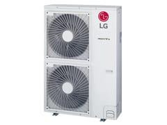 Pompa di caloreMULTI V S | Recupero di calore - LG ELECTRONICS ITALIA